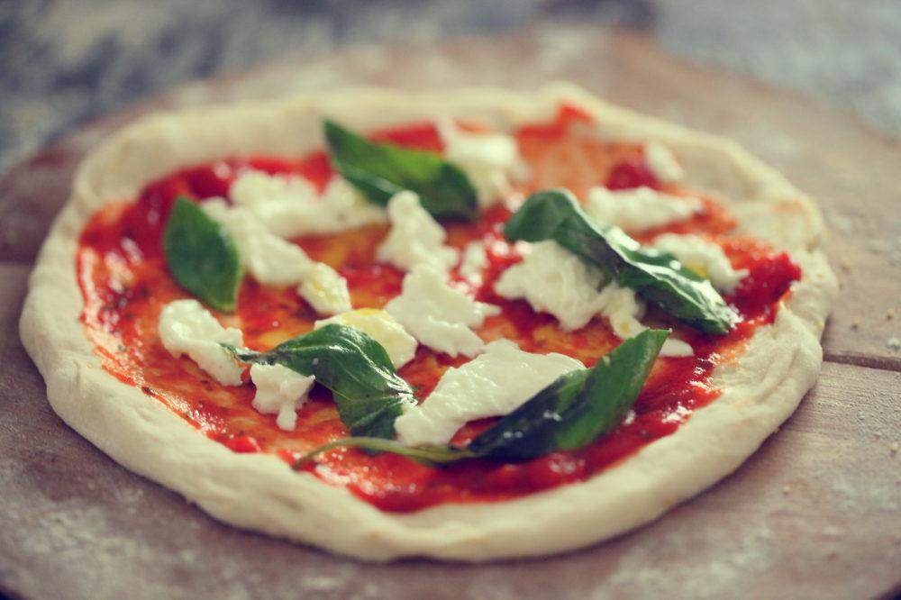 Serait-ce la meilleure recette de pâte à pizza maison?