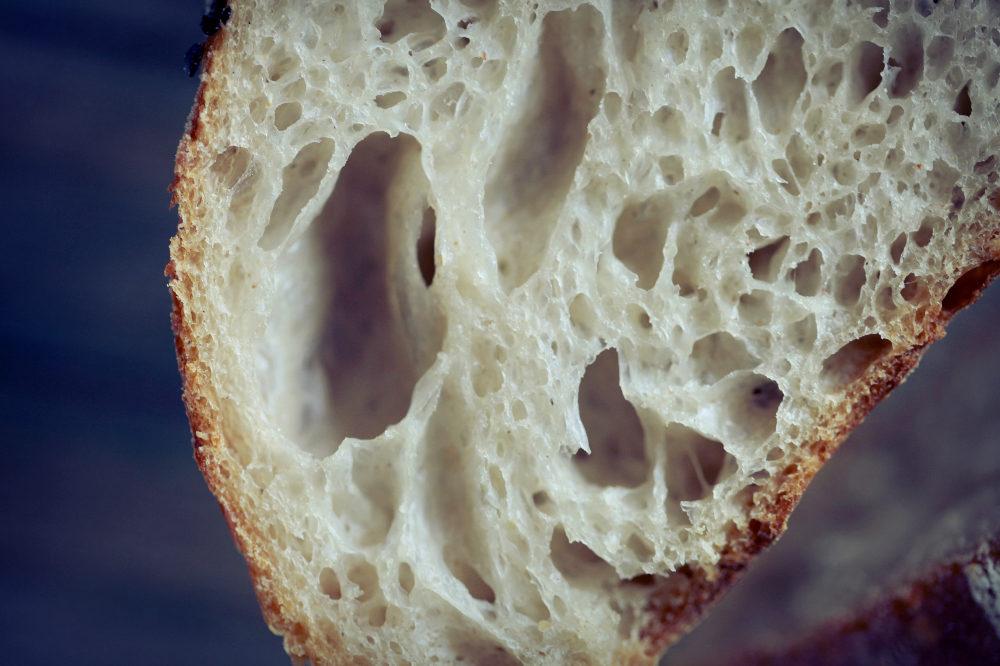 """Recette du Pain au levain liquide """"Country"""" / Tartine Country Bread"""